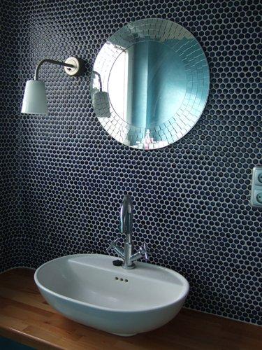 In den Elsen badkamer