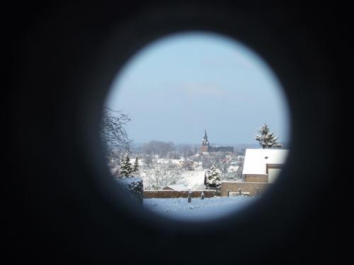 In den Elsen Kranenburg winter